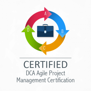 DCA Agile Project Management Certification