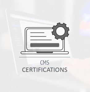 CMS Certifications