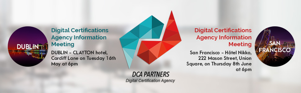 DCA INFORMATION MEETING