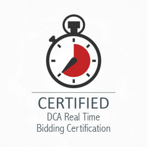 DCA RTB Certification