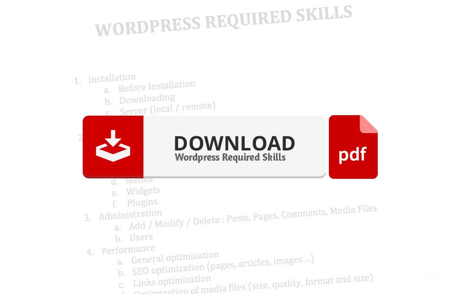 Digital Certification Agency | DCA WordPress Certification Resources